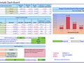 Dashboard to visualize Excel Salaries - by hari.mech.tpgit@gmail.com.xlsx - Chandoo.org - Screenshot #02