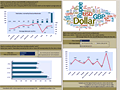 Dashboard to visualize Excel Salaries - by vinita.varier@bt.com.xlsx - Chandoo.org - Screenshot #02