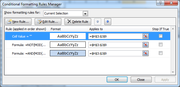 Excel to next level by mastering multiple occurrences - Pic19