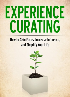 Experience curating - how to use Excel to curate everything and improve your memory & life