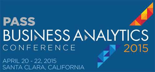 Chandoo speaks at PASS Business Analytics Conference @ Santa Clara, USA - April - 2015 - Preparatory Material