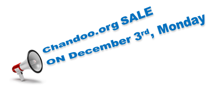 Chandoo.org Holiday SALE, Starts on Monday – 3rd December!