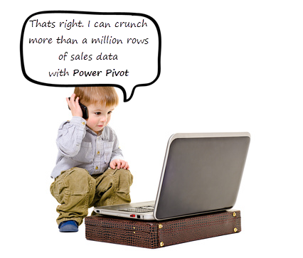 Reason 1: Your data is growing & going places
